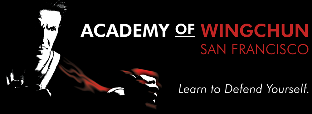 Academy of WingChun San Francisco